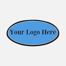 Your Logo Here (Wide) Patch