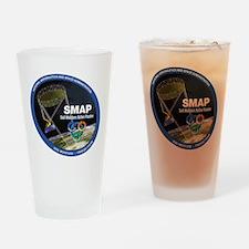 SMAP Logo Drinking Glass