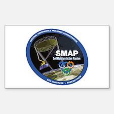 SMAP Logo Decal