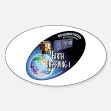 EO-1 Logo Decal