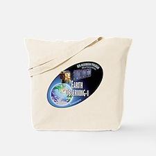 EO-1 Logo Tote Bag