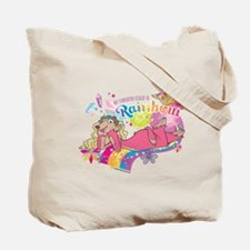 Ice Age Music Tote Bag
