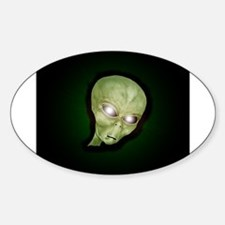 The Truth Is Out There Decal