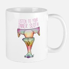 Ice Age Inner Sloth Mug