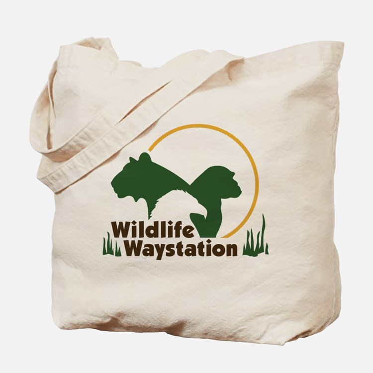 Cute Lion lover Tote Bag