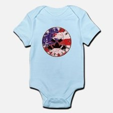 PMP American Body Suit