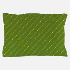 MPMR 2016 Pattern Pillow Case