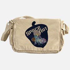 Ice Age Space Nut Messenger Bag