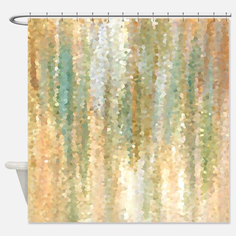 Design 30 Shower Curtain