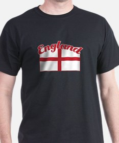 ST GEORGES FLAG T-Shirt