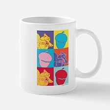 Ice Age Scrat Multicolored Mug