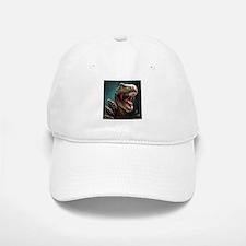 Velociraptor Baseball Baseball Baseball Cap