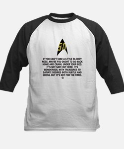 Star Trek 50th Not For The Ti Tee