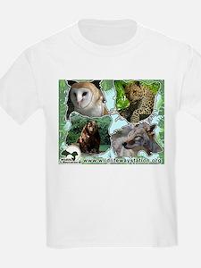 Cute Monkey lover T-Shirt