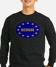 Ecosse Together With Euro T