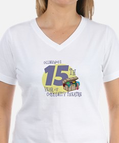 CCT 15th Anniversary T-Shirt
