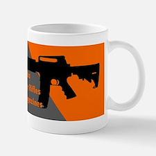 Gun Safety Mug