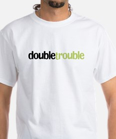 Double Trouble.jpg T-Shirt