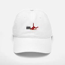 Break Dancer Baseball Baseball Baseball Cap