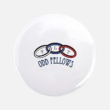 Odd Fellows Button