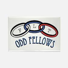 Odd Fellows Magnets