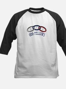 Odd Fellows Baseball Jersey