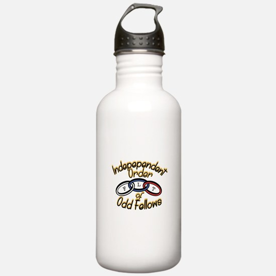 Independent Order Water Bottle