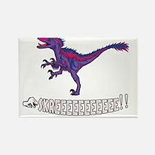 Bilociraptor - SKREEEEE!! Magnets