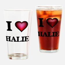 Unique Halie Drinking Glass
