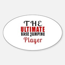 The Ultimate Base Jumping Player Decal