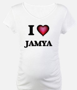 Cute Jamya Shirt