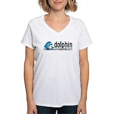 Dolphin Communication Project Shirt