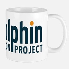 Dolphin Communication Project Mug