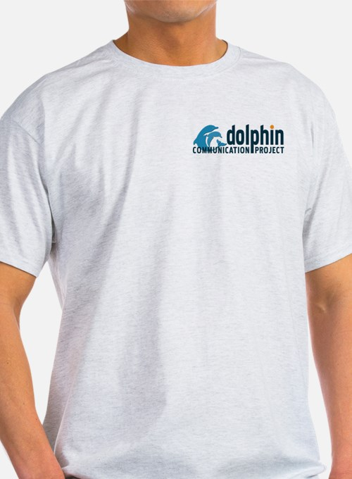 Dolphin Communication Project T-Shirt
