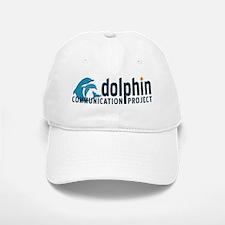 Dolphin Communication Project Baseball Baseball Cap