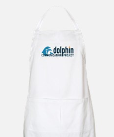 Dolphin Communication Project BBQ Apron