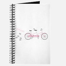 Newlywed Bike Journal