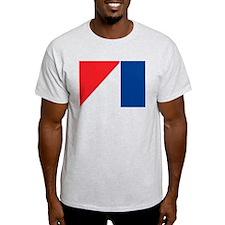 AMC Flag Logo T-Shirt
