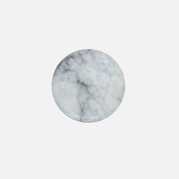 Cute Stone Mini Button