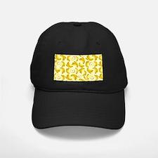 Banana Fruity Pattern Baseball Cap
