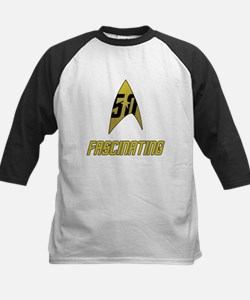 Star Trek 50 Fascinating Tee