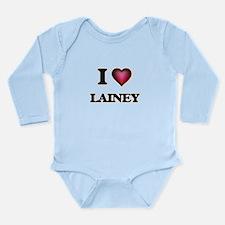 I Love Lainey Body Suit