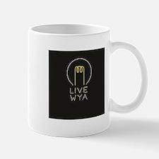 Live Wya.com Mug