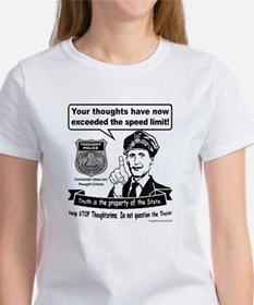 Thought Crime T-Shirt