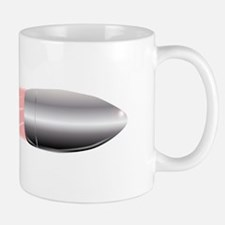 The Silver Bullet Mugs