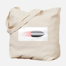The Silver Bullet Tote Bag