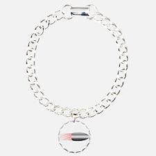 The Silver Bullet Bracelet