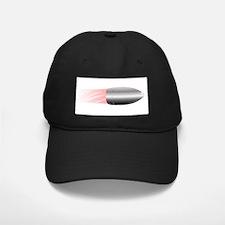 The Silver Bullet Baseball Hat