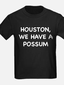 Houston, we have a possum T-Shirt
