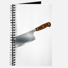 Typical Meat Cleaver Journal